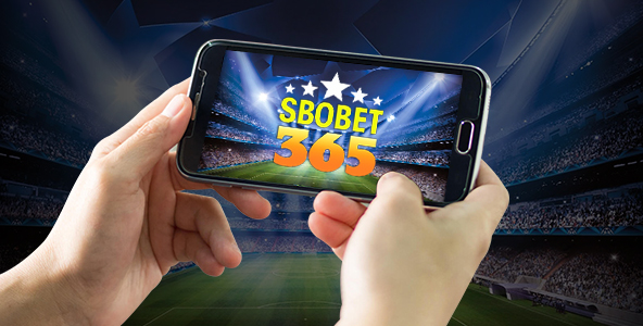 SBOBET mobile แทงบอลออนไลน์