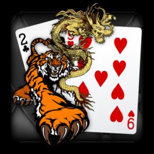เสือมังกร - Dragon tiger