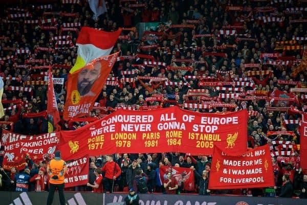 A.S. Roma , Liverpool F.C. , UEFA Champions League
