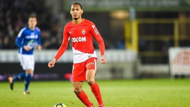 Fabinho , AS Monaco FC